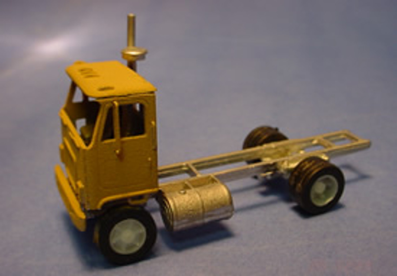 1969 GMC Astro 95 Tractor  with Day Cab Kit