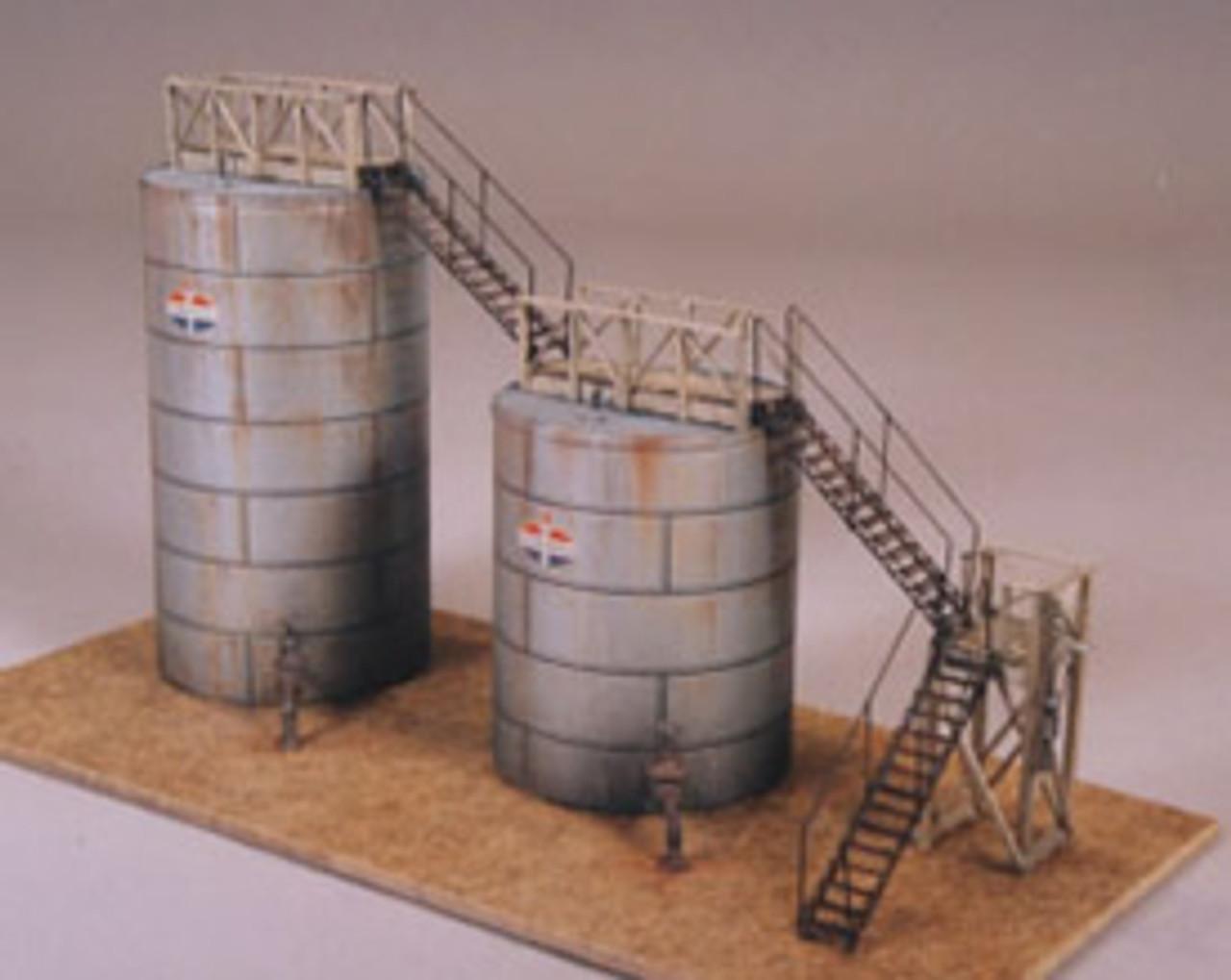 Oil Tanks Kit
