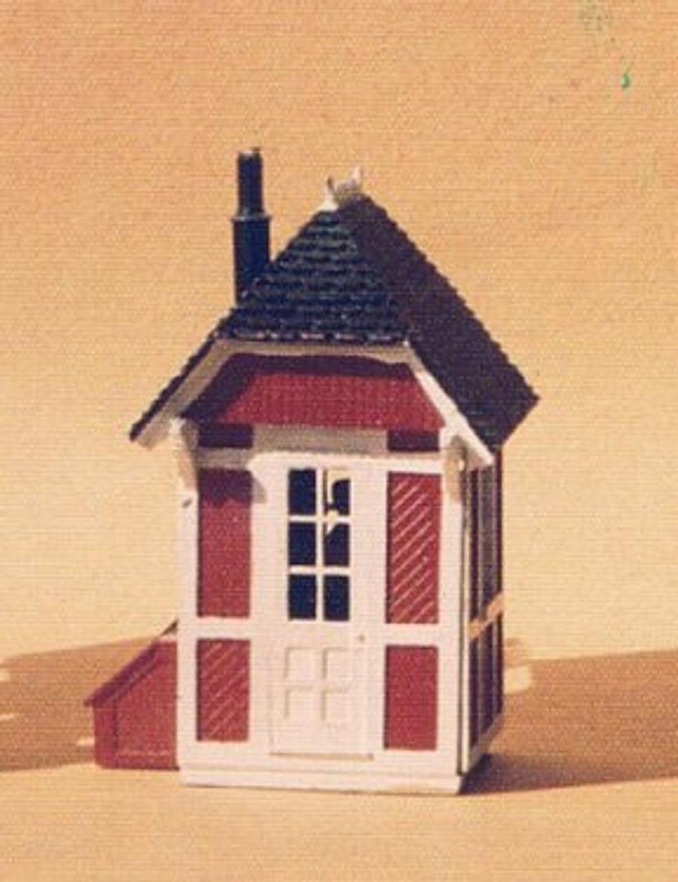 Victorian Crossing Shanty Kit