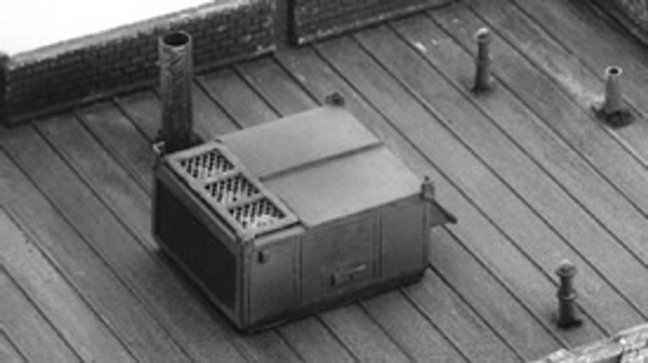 20 Ton Roof Air Conditioner Kit