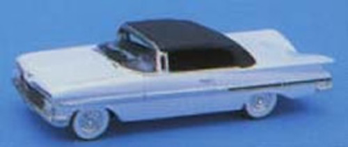 1959 Chevy Impala Convertible Kit