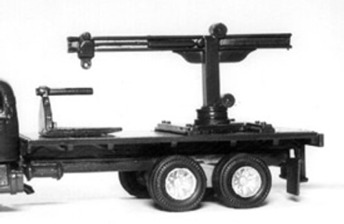 Boom & Block Flatbed Kit
