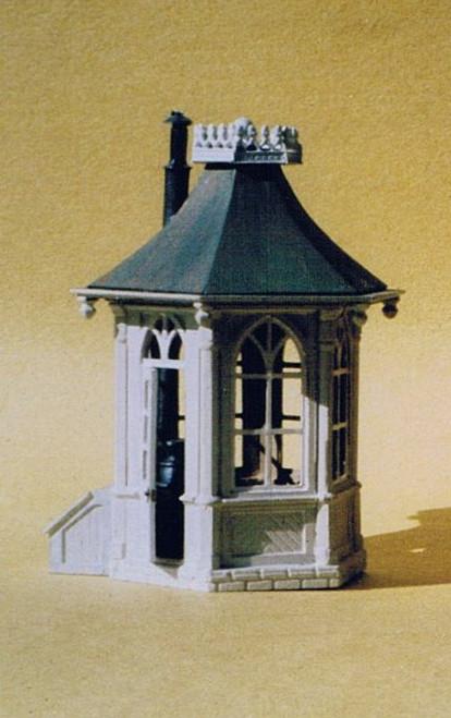 Gothic Crossing Shanty Kit