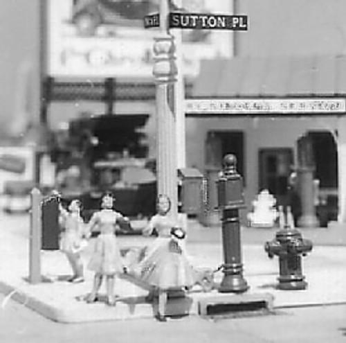 Street Detail Set