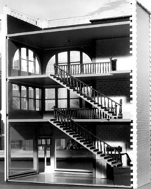 San Francisco Office Building Extra Detail Set