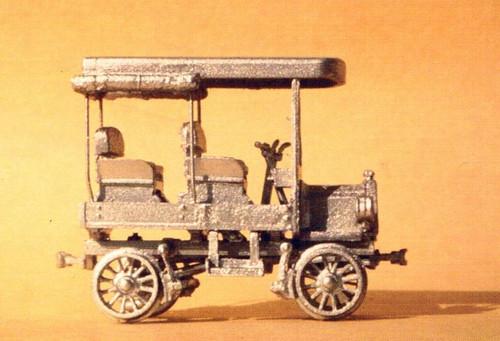 1913 Model T Rail Car