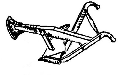 Farm Implement Plow Kit
