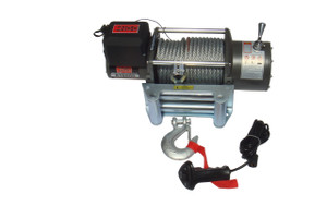 16,000 lbs. E-Series 12 Volt Electric Winch