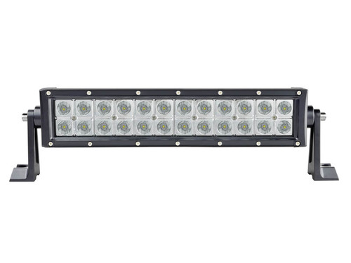 "12"" EN-Series 72W LED Light Bar"