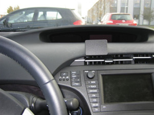 ProClip Tablet Center Mount for 2010-2015 Toyota Prius