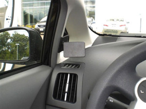 ProClip Left Mount for 2010-2015 Toyota Prius