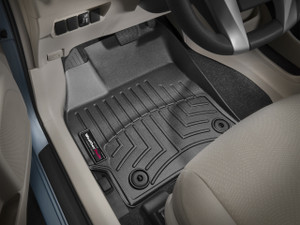 WeatherTech FloorLiner DigitalFit Mats for 2012-2016 Toyota Prius v