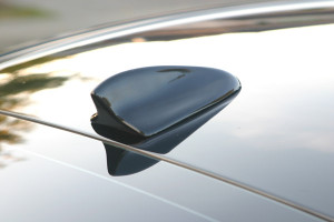 Shark Fin Antenna for 2012-2015 Toyota Prius Plug-in