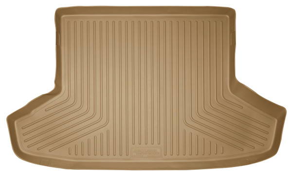 Husky Liners Weatherbeater Floor Liners for 2012-2017 Toyota Prius v