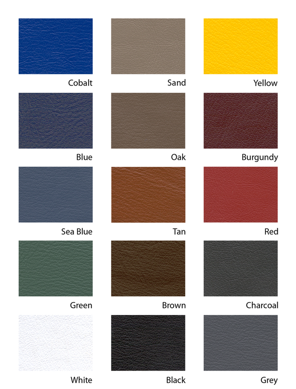 Wheelskin Color Options