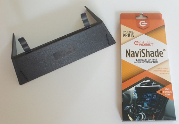 NaviShade Packaging