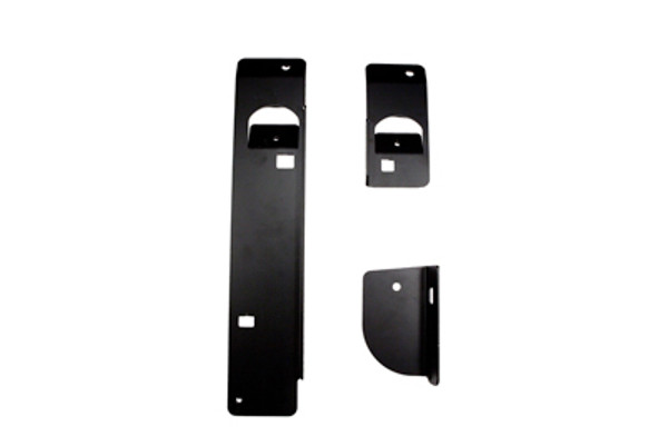 Seat Extension Brackets for 2012-2017 Toyota Prius v