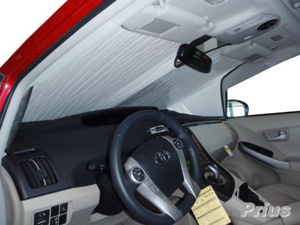 Sunshade HeatShield for 2010-2015 Toyota Prius - Front