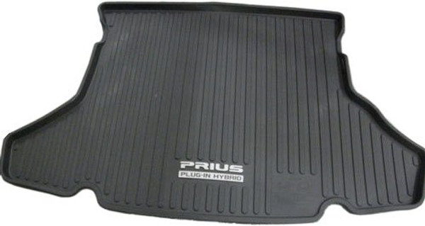 Trunk/Cargo Tray for 2012-2015 Toyota Prius Plug-in - OEM