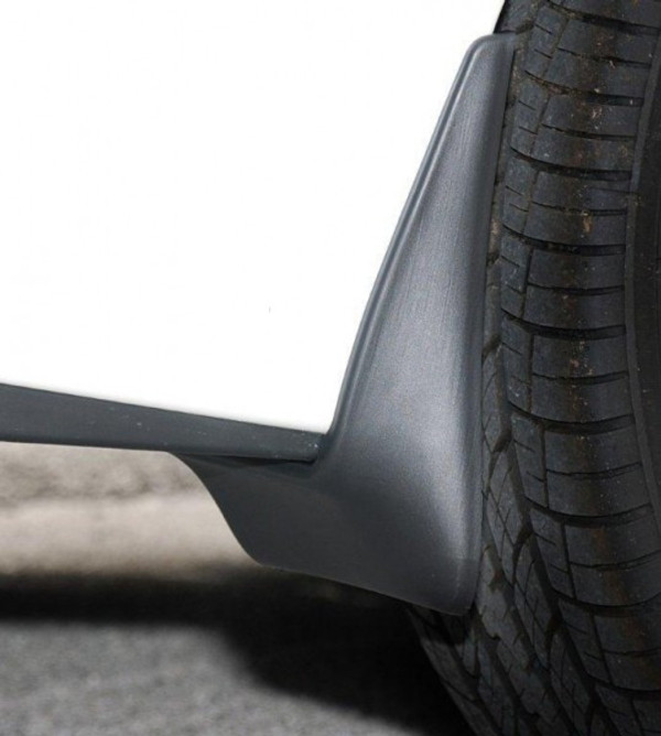 Mudguards Mud Flaps - Low Profile US Version for 2010-2015 Toyota Prius