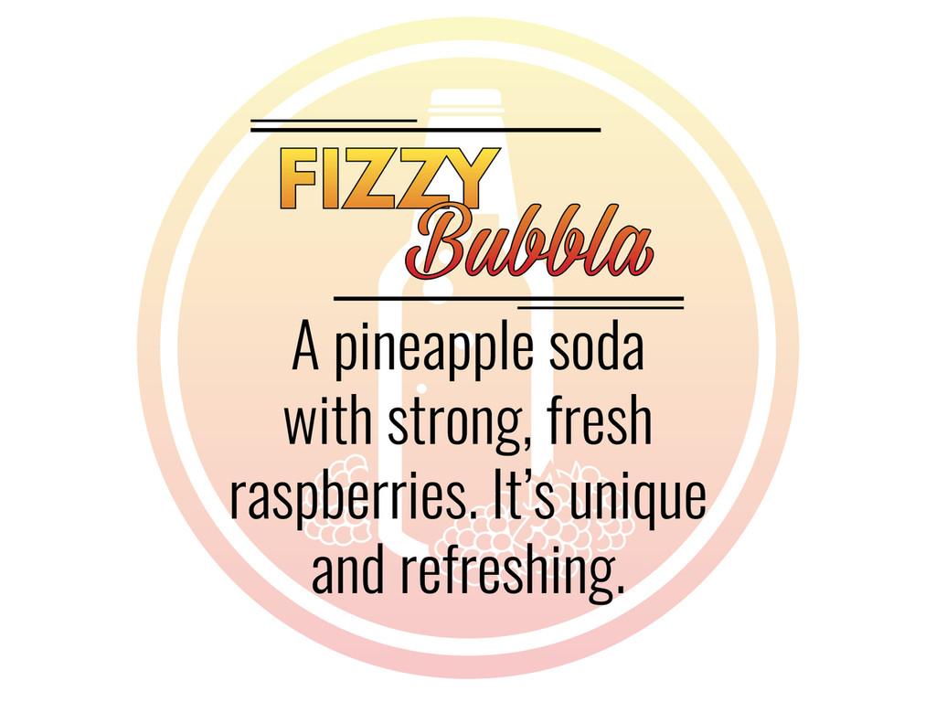 Fizzy Bubbla