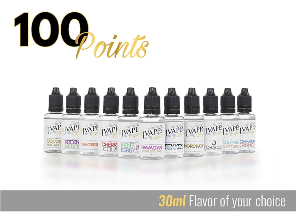 30mL Signature Line | Rewards