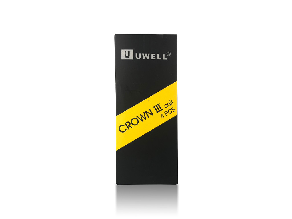 Crown V3 Replacement Coils