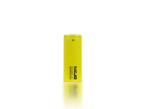 MXJO 26650 Battery (Single)