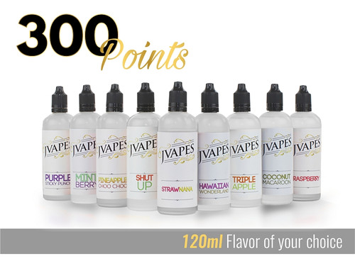 120mL Signature Line | Rewards