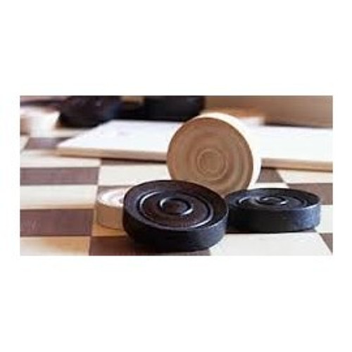 """NEW Backgammon, Checkers and Chess Set with 89mm (3.50"""") King, 46cm (18"""") Chess Board/Backgammon Case"""