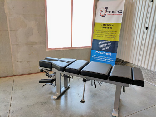 Omni Chiropractic Tables