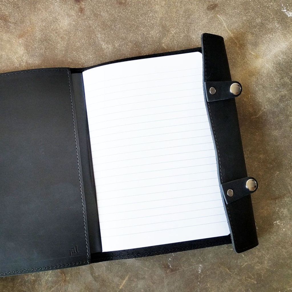 The Artisan Notebook
