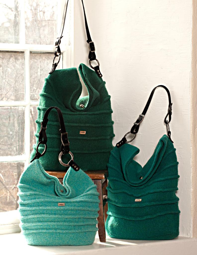 Noni Bedouin Bag Hardware & Handle Kit