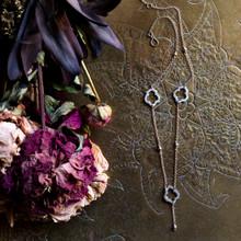 Lotus Necklace No. 2