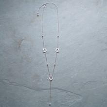 Lotus Necklace No. 3