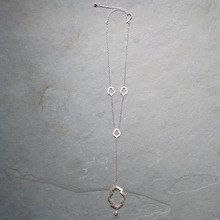 Peony Necklace No. 2