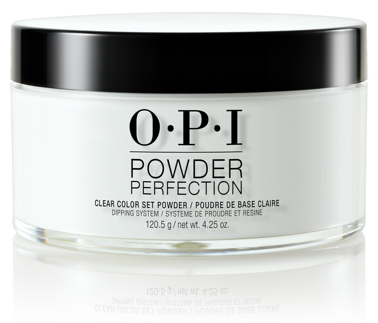 30 Off Opi Dipping Powders Dp001 Clear Color Set