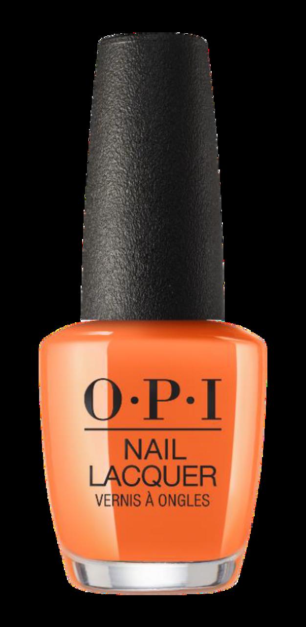 OPI Summer Lovin' Having A Blast!, Free Shipping at Nail Polish Canada