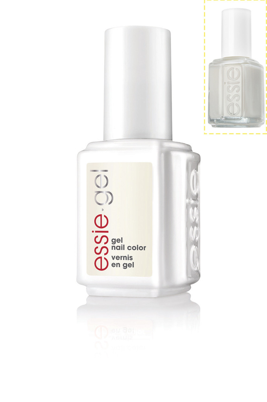 Essie Gel + Lacquer - #337G #337 Waltz - Princess Nail Supply