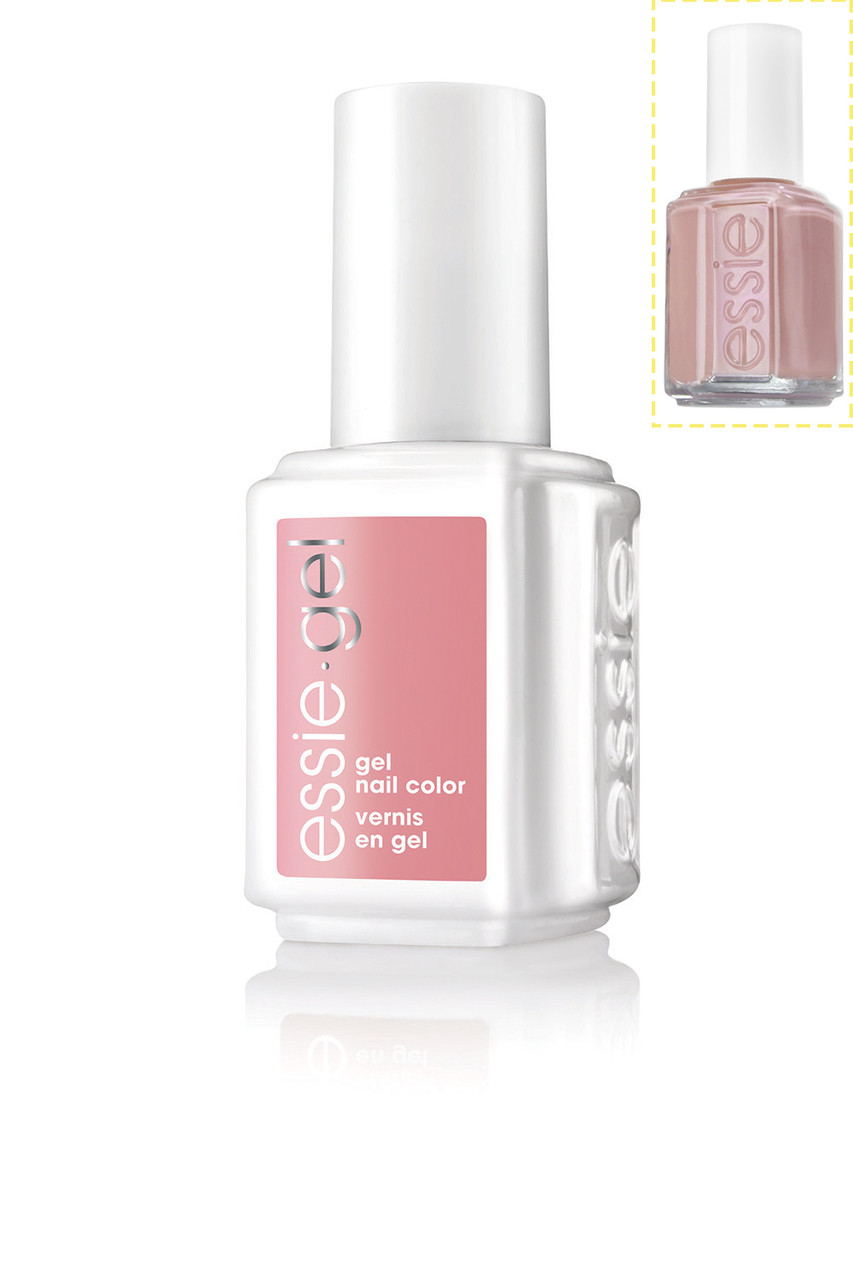 Essie Gel + Lacquer - #690G #690 Not Just a Pretty Face - Princess ...