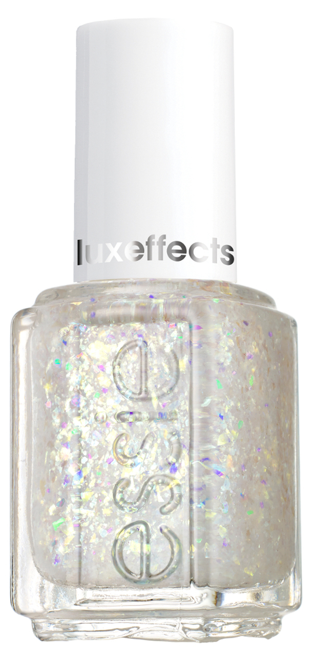 Essie Nail Color - #3018 Sparkle On Top .46 oz - Princess Nail Supply