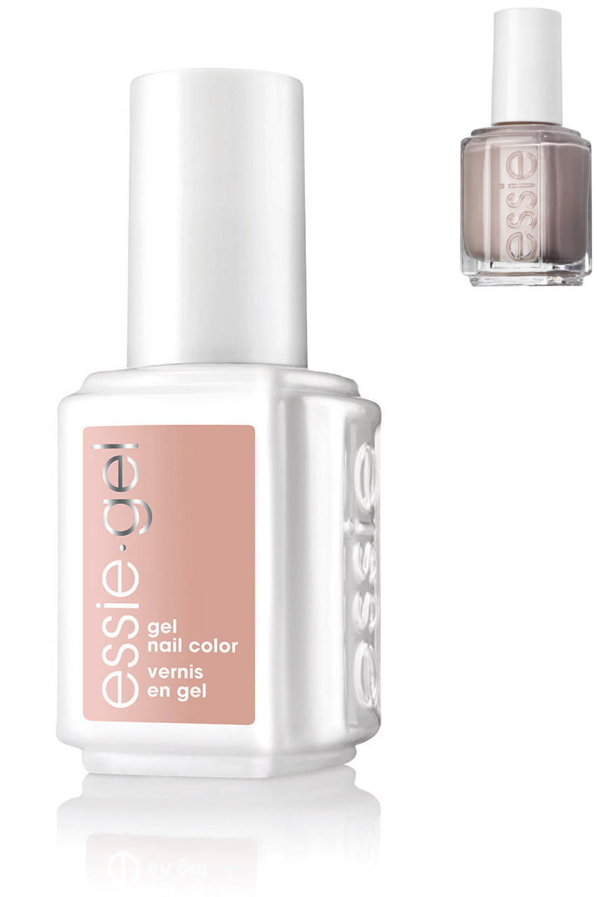 Essie Gel + Lacquer - #744G #744 Topless & Barefoot - Princess Nail ...