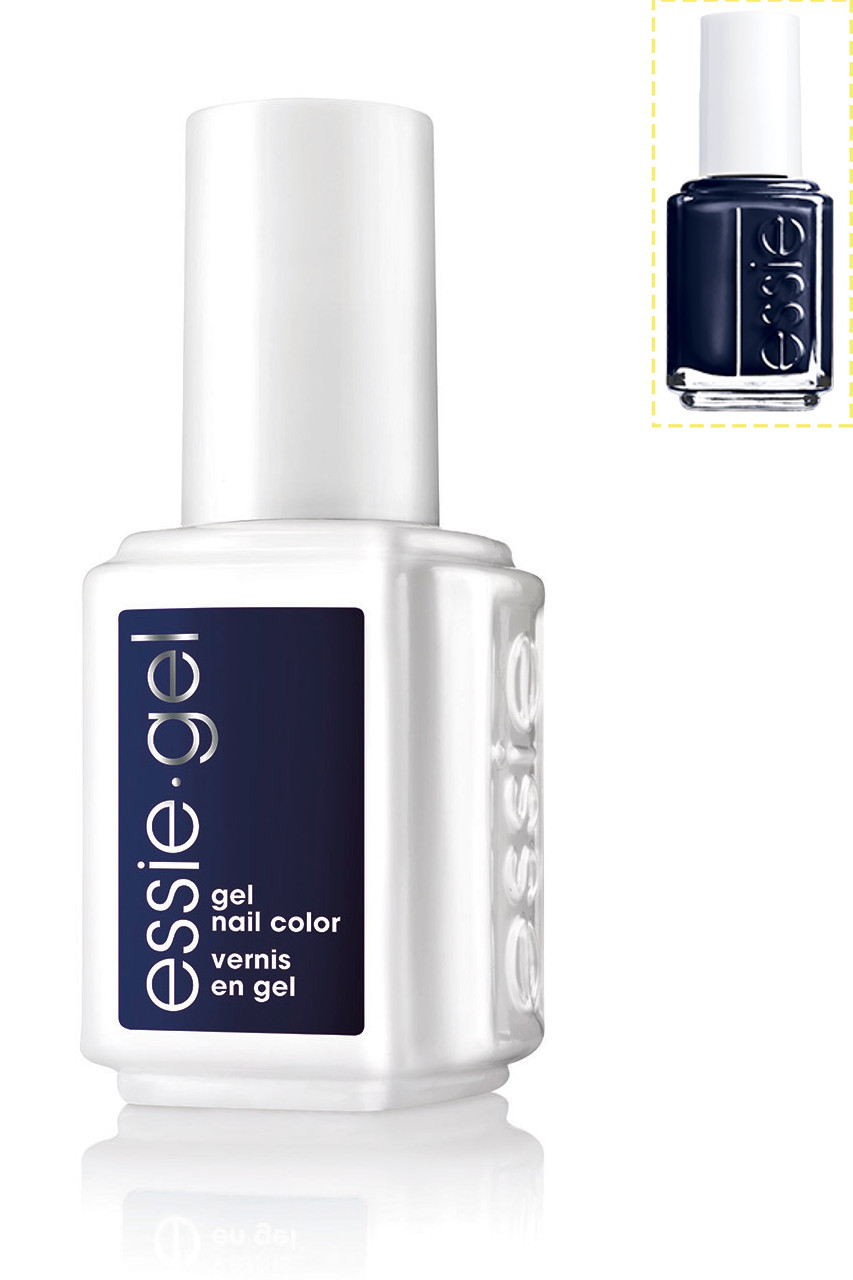 Essie Gel + Lacquer - #846G #846 After School Boy Blazer - Princess ...