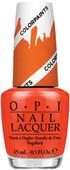 OPI - Color Paints - Chromatic Orange 0.5 oz - NLP21