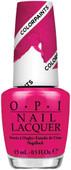 OPI - Color Paints - Pen & Pink 0.5 oz - NLP22