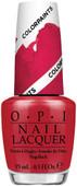 OPI - Color Paints - Magenta Muse 0.5 oz - NLP23