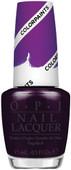 OPI - Color Paints - Purple Perspective 0.5 oz - NLP24