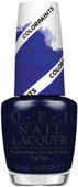 OPI - Color Paints - Indigo Motif 0.5 oz - NLP25