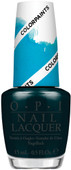 OPI - Color Paints - Turquoise Aesthetic 0.5 oz - NLP26