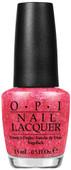 OPI - Brights - On Pinks & Needless 0.5 oz - NLA71